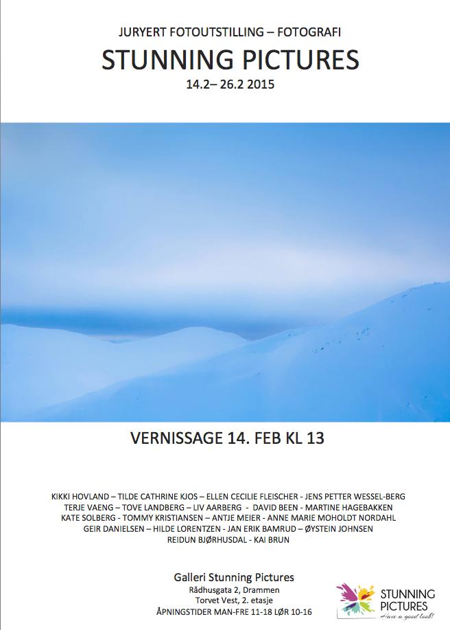 plakat utstilling Drammen 2 15